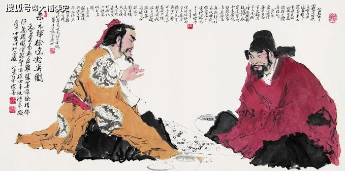 """元朝灭亡后仍然拥兵百万,为何不趁""""靖难之役""""时打回北京?"""