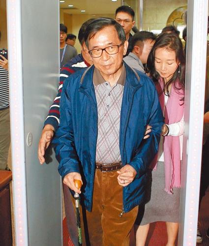 打工不如创业陈水扁提告319案诽谤 频踩红线只因吃定