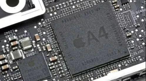 蘋果A系芯片到底是憑什么超過高通驍龍和華為