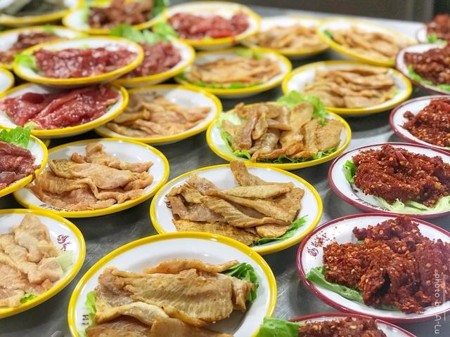 每火锅品不足20元的郑个人道菜食谱,一市井也好好增姑婆肌燕麦图片