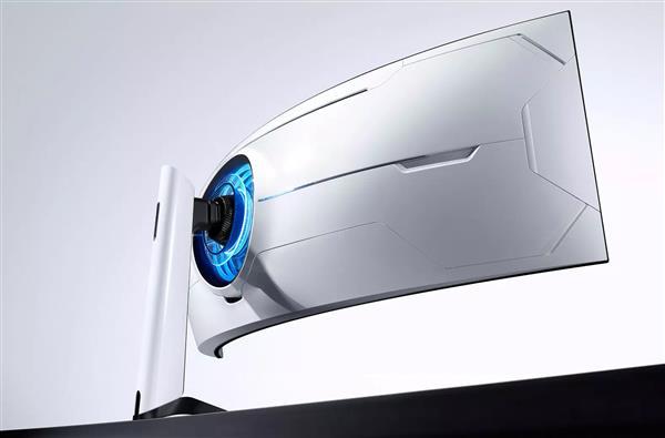 三星推出奥德赛CTG9显示器:49寸曲面、5K240Hz、HDR1000
