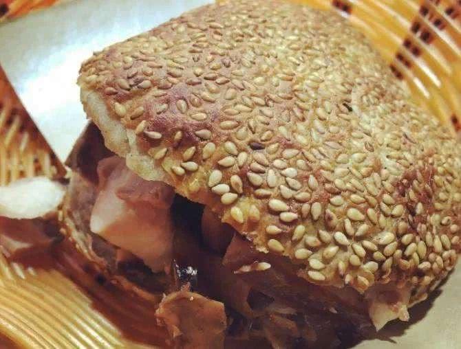 老北京的烧饼,到底有多神奇