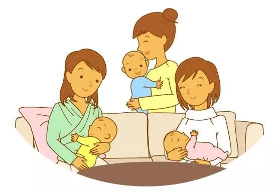 母乳喂养的四大好处及母乳喂养的12大误区
