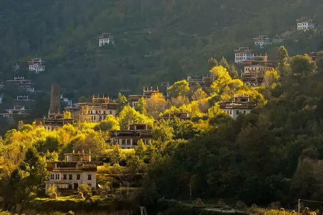 【文化地理】从地理视角解析中国乡土建筑