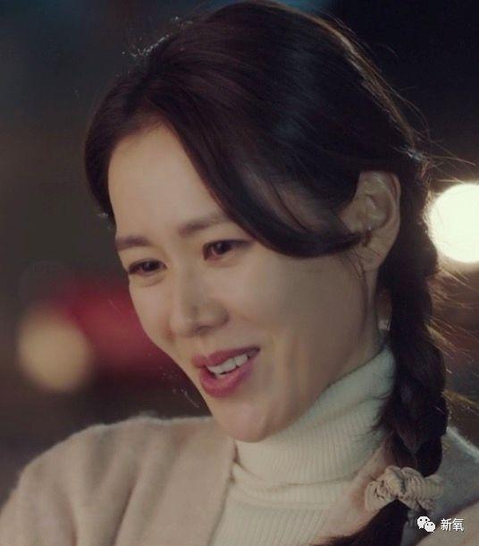 孙艺珍鼻子上惊现隆鼻刀疤?!南韩第一纯天然美女人设翻车了?