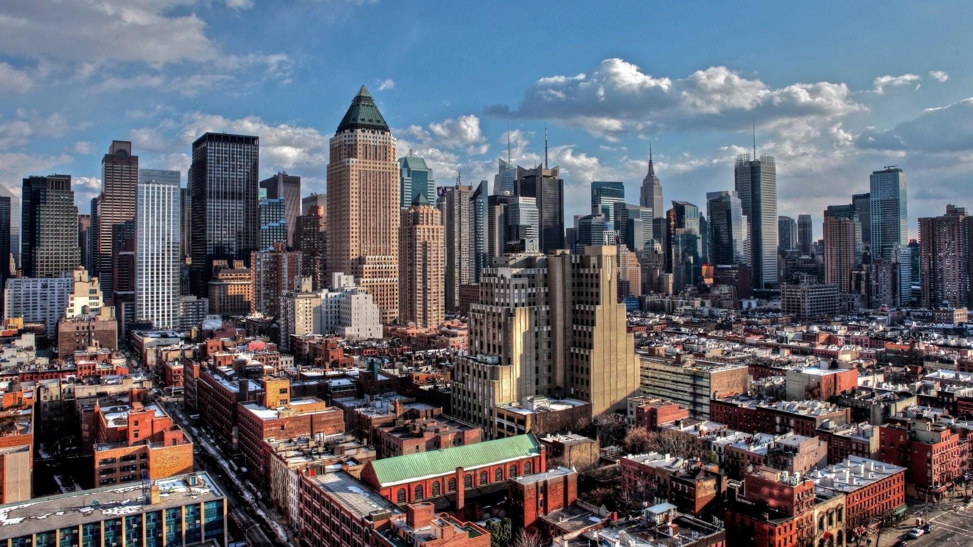 美国房产投资 曼哈顿高端公寓4季度售价大跌
