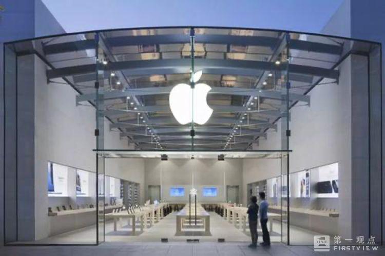 """回顾苹果的2019年:即使创新跟不上也挡不住其""""疯狂敛财"""""""