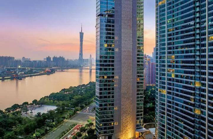 2019特辑 广州十年夜顶豪风云榜谁是您的NO1?