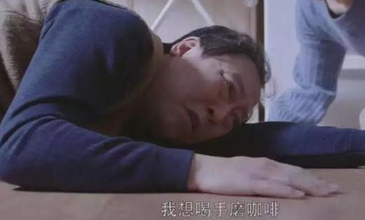 2019最火三大老戏骨,陈道明入戏深,倪大红话题高,王劲松太出色