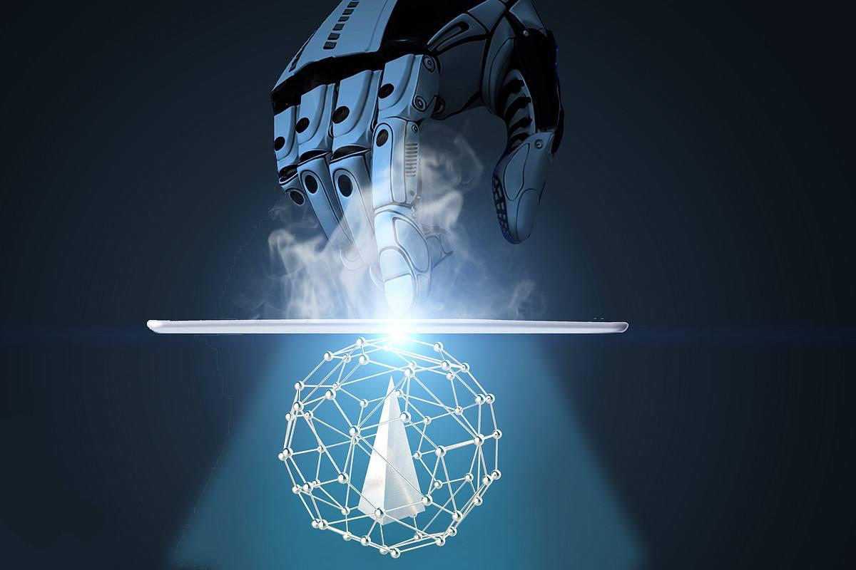 COCC基于人工智能和区块链技术,打造多元化电商生态体系
