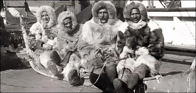 这位黑人才是踏上北极第一人?13岁成孤儿当过男仆,逝后被认可