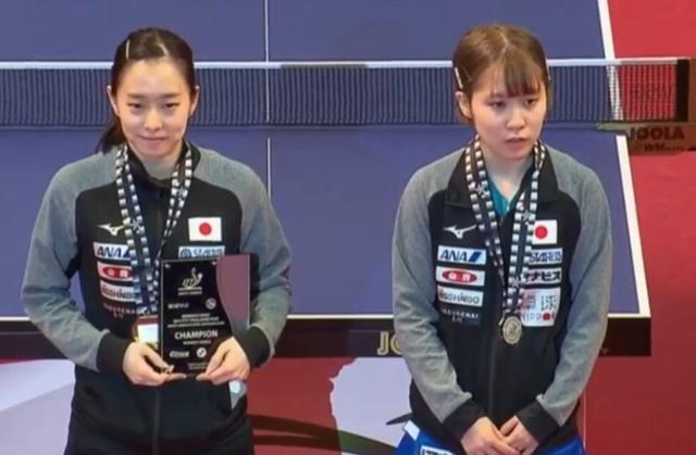 德乒赛日本队压哨报名双打 东道主东奥乒乓球阵容已露明显端倪