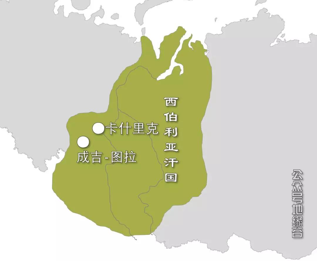 北西伯利亚为什么人口少_人口普查