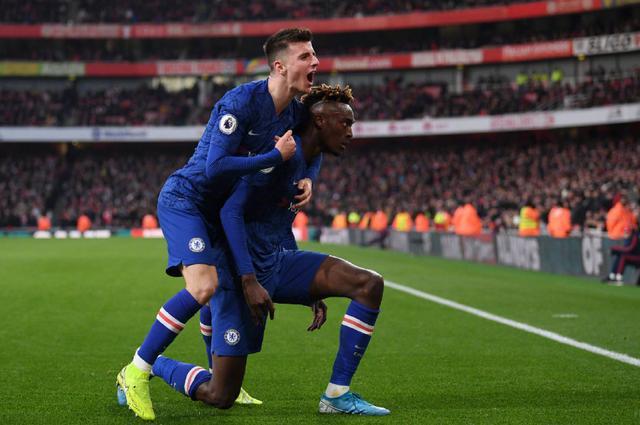 原创            足总杯直播:切尔西VS诺丁汉森林 蓝军迎战英冠球队