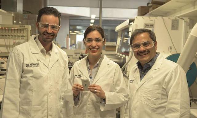 未来的超级电池:科学家研发世界上最高效的锂硫电池