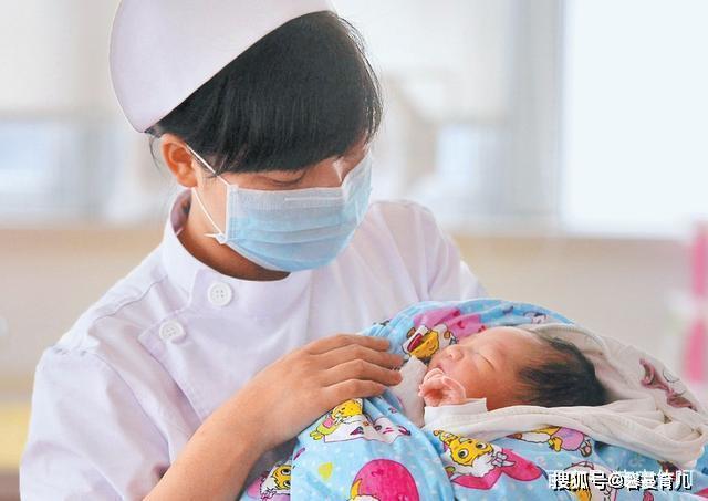 产妇血糖高,为啥医生担心出生的宝宝血糖会低?可不是没必要的
