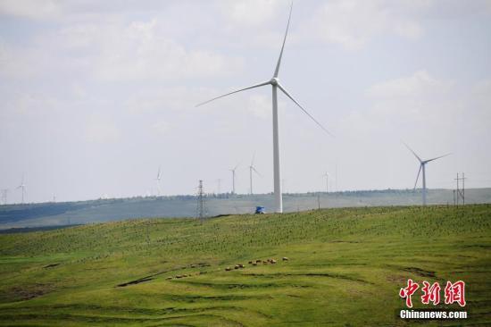 德国推风力发电惹争议考虑提供现金补偿居民