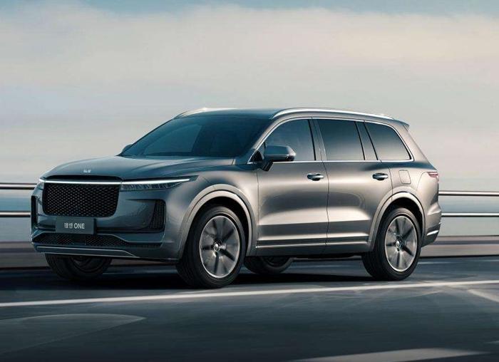 理想汽车被传已递交IPO申请最早今年上半年上市