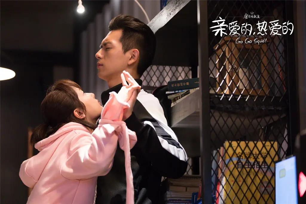 2019爱情电视剧排行榜_好看的浪漫爱情韩剧有哪些?2019年高甜韩剧排行