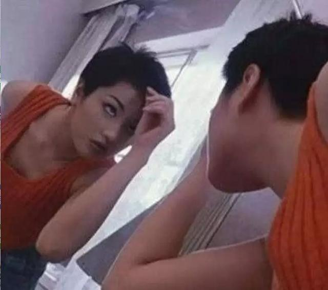 """她爱的男人移情周迅,国内""""初代超模"""",11年爱情长跑令人唏嘘"""