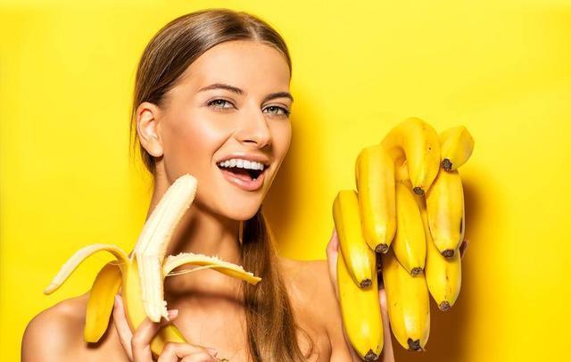 便秘了,吃香蕉?营养师:8个招数养成良好生活习惯,缓解便秘