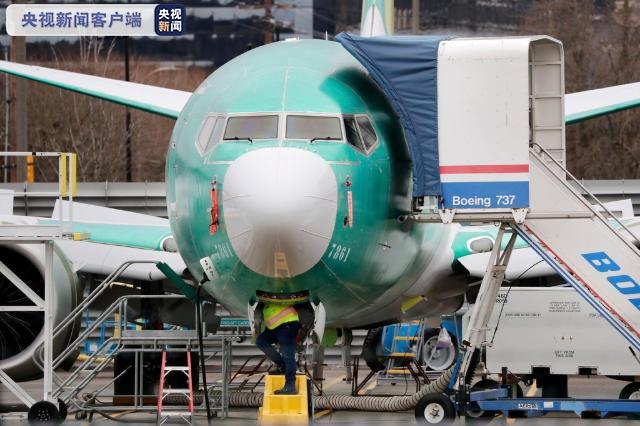 波音737Max新问题 波音737MAX被发现或致坠机新问题