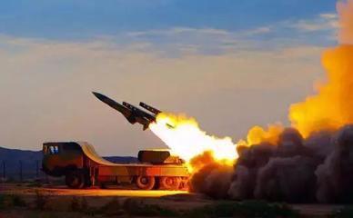 中国已将防空范围再向外推上千公里,这一次可保本土完全安全