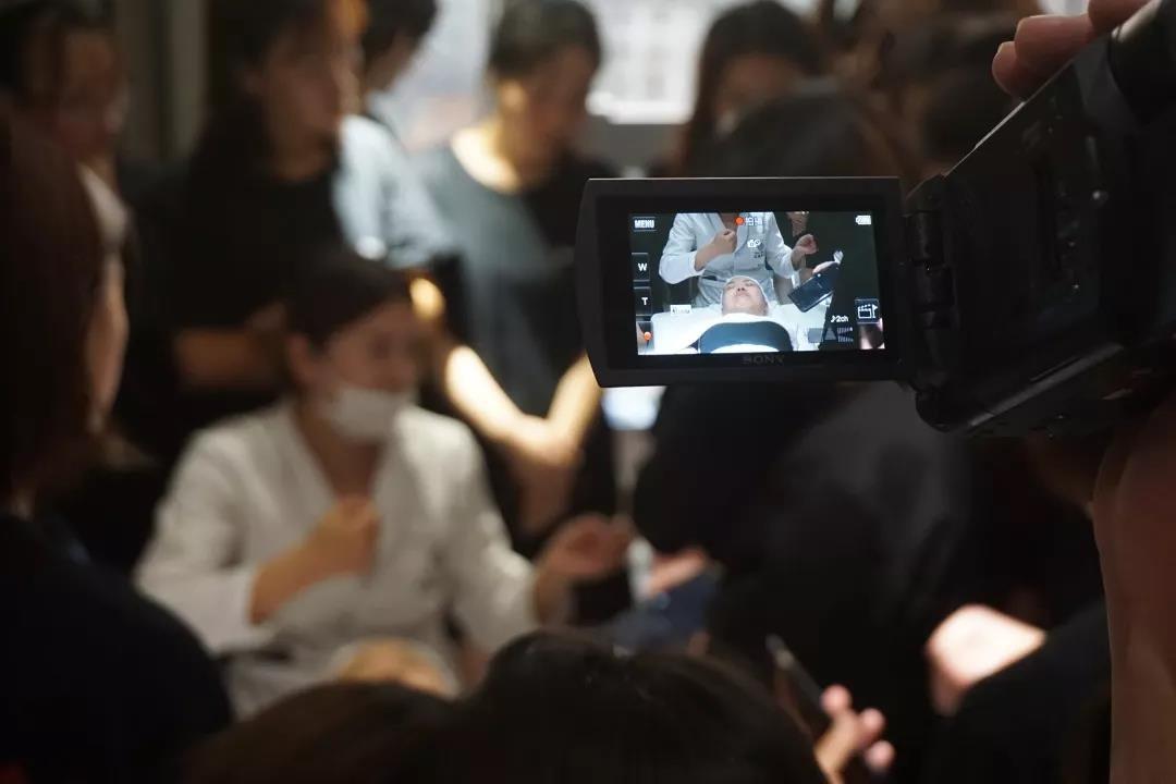 韩式皮肤管理加盟
