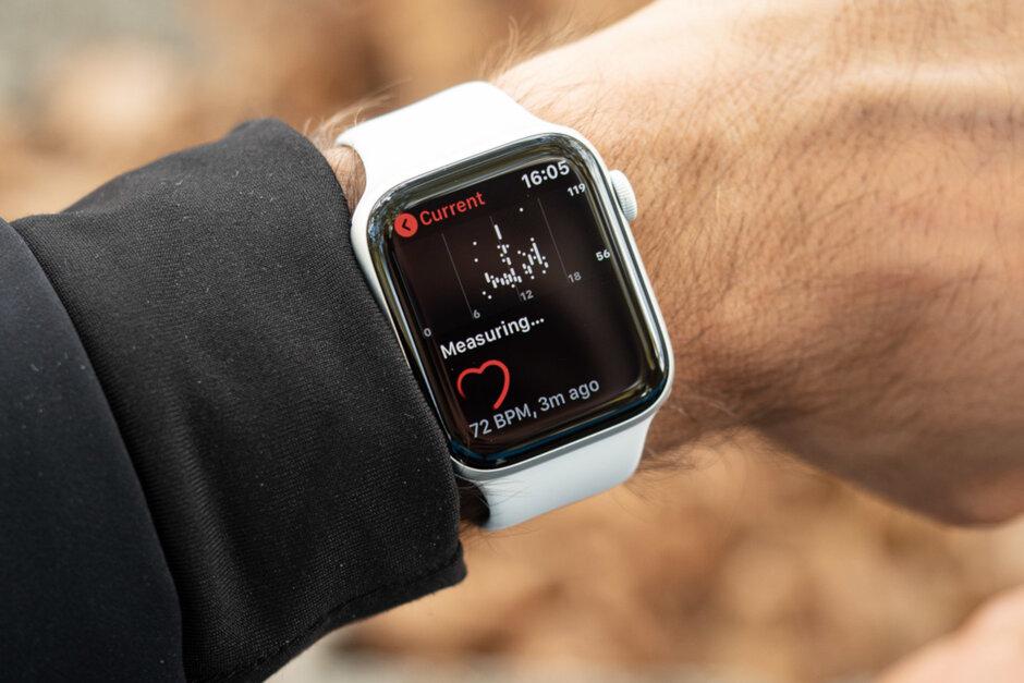Apple Watch 技术:帮助 2020 年推出的iPhone延长电池寿命