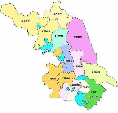 如何赚钱:2020中国各地区百强大学排名,江苏13所高校跻身