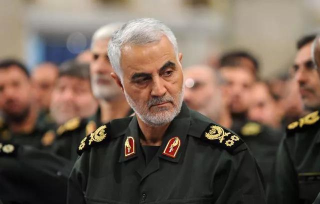 伊朗:懸賞8000萬美元取特朗普人頭