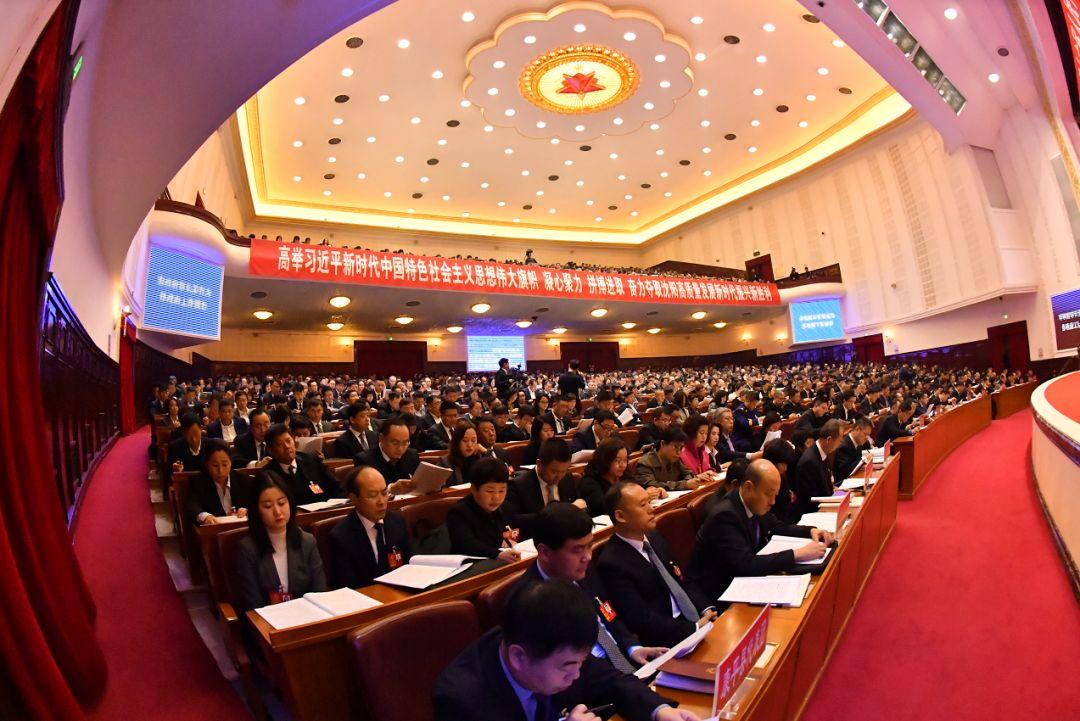 一图读懂2020年沈阳政府工作报告!
