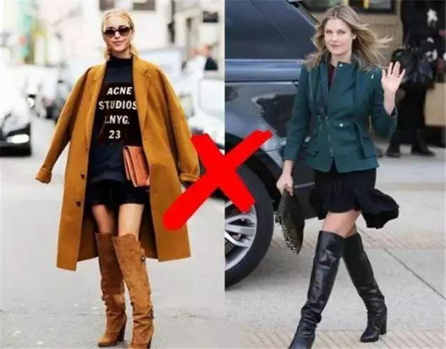 奔三奔四的女人,少穿4类鞋子,搭配再贵的衣服都不时髦还掉档次