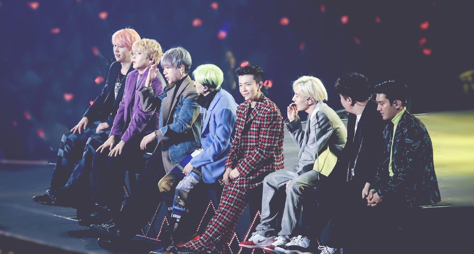 2019韩国歌曲排行_韩国音乐 CNBLUE台湾发行金曲专辑 Blue Hits for Asia 跃升排