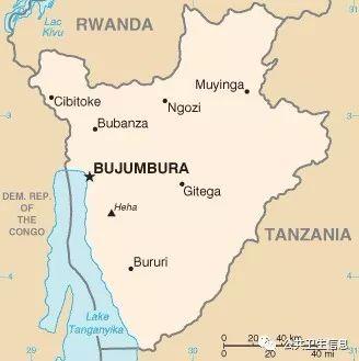 布隆迪人口_布隆迪 享有 非洲心脏 美誉确是不幸福国家之一