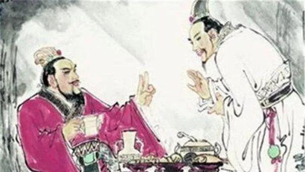 晋孝武帝之死说明:男人不要嗜酒,更不要和女人开玩笑