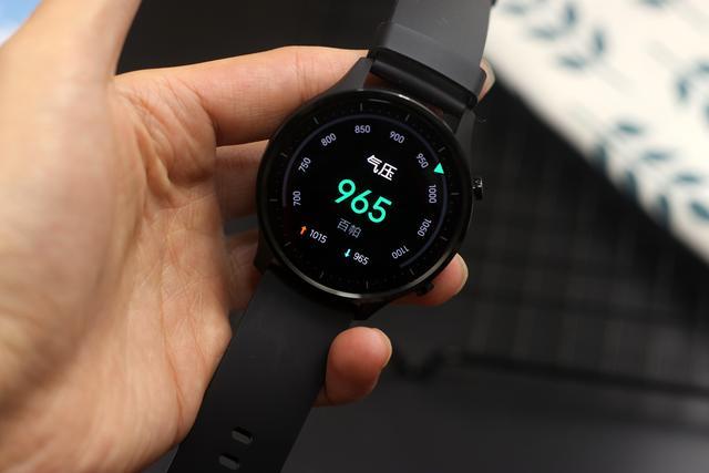 小米手表Color首批用户评价来了,原来大号手环才是米粉想要的