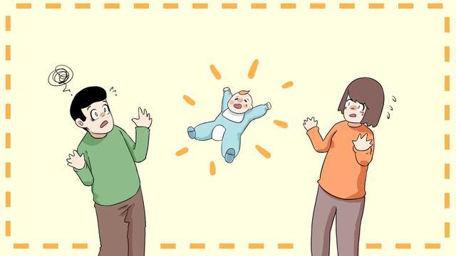 孩子腹泻不要急,看了这些,轻松护理!