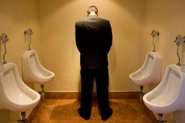 是个男人都躲不过前列腺增生?男人想爽就得看!