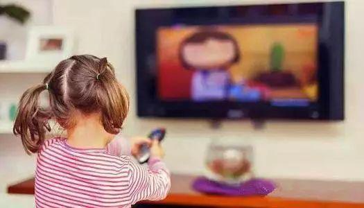 到底该不该让孩子看电视?答案可能和你想的不一样