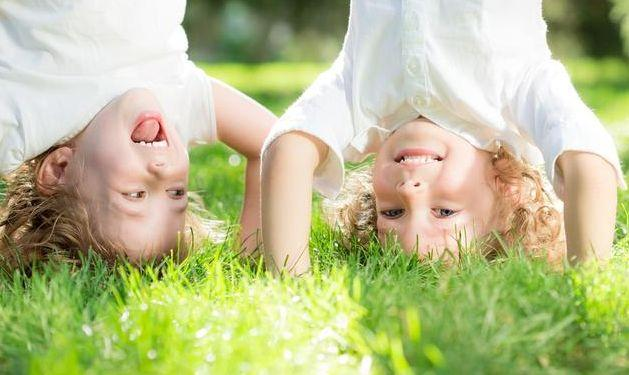 为什么一两岁的孩子精力充沛,知道这些原因后你就知道怎么办啦
