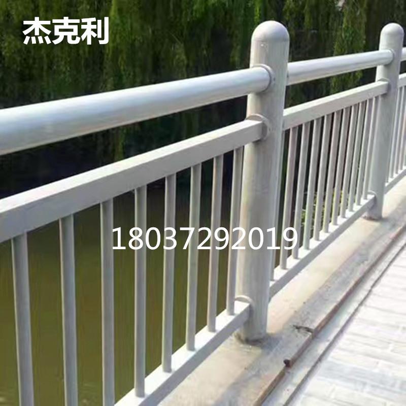 玻璃钢河道护栏