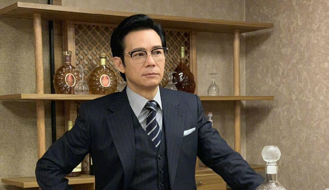《黄金有罪》翡翠台首播,股市风云人性狰狞,TVB重回巅峰