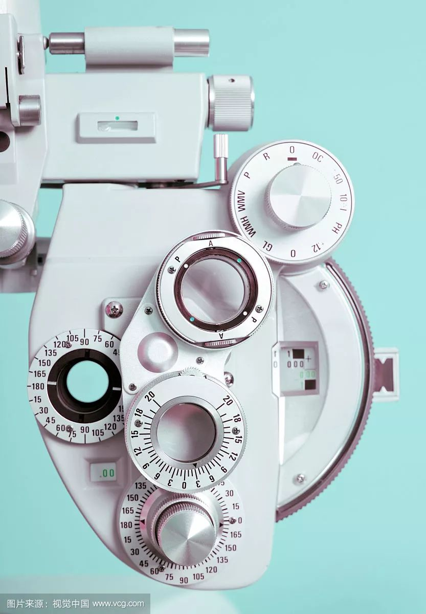 验光器的原理_史上最详细综合验光仪原理及主观验光操作方法