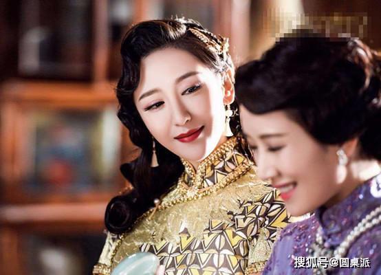 """""""宝刀不老""""的国军上将:一生女人无数,90岁还让娇妻生了个女儿!"""