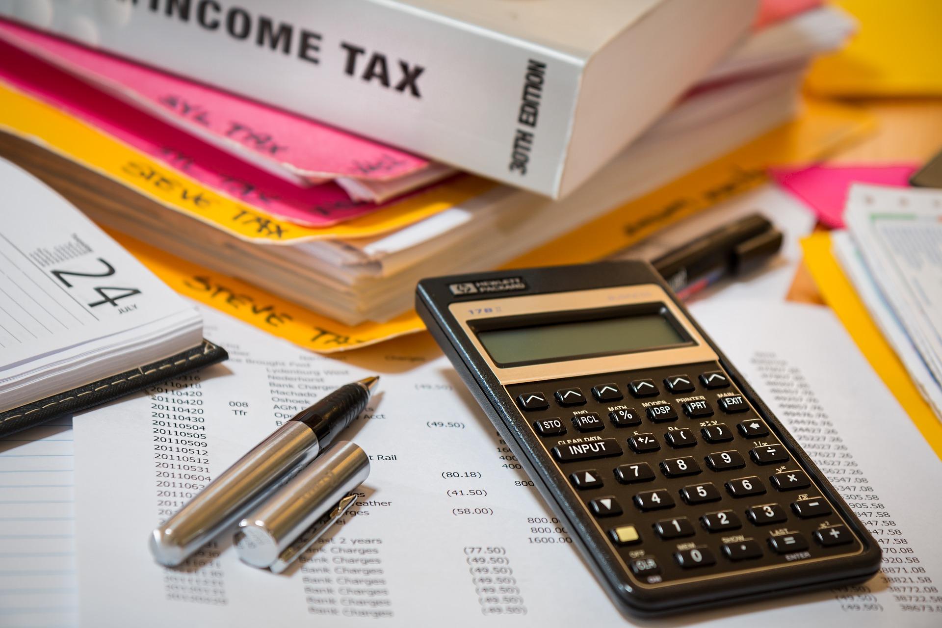 移民生活 2020年美国报税新变更 你需要知道这些事