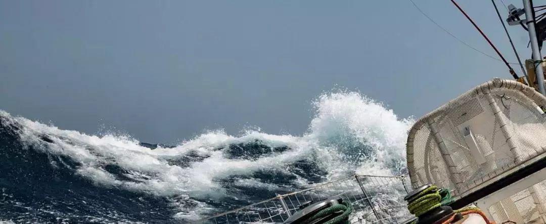 转载:【克利伯环球帆船赛】赛程5第15日:决策,再决策