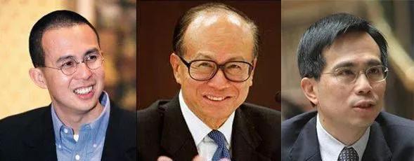 中国最有钱的5个家族,李嘉诚只能垫底,第一名垄断全球天然药材市场 中国 有钱 家族 李嘉诚 垄断 药材市场 第1张