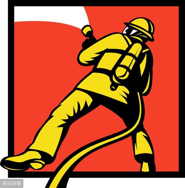 偶遇5年前救親人消防員下跪感恩 消防員怎么考?