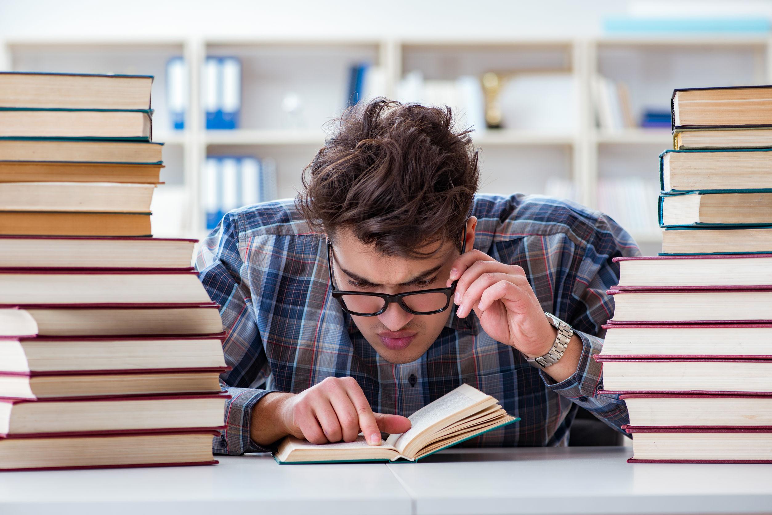 美国十大名校,公共管理专业都在学哪些课程?